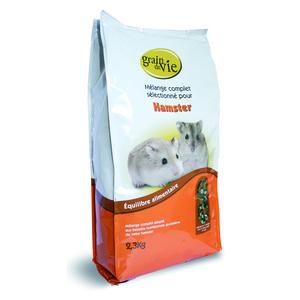 Mélange hamster 2,3 kg 168433