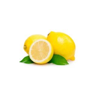 Citron bio d'Italie en filet de 500g - Prix à la pièce
