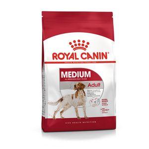 Croquette 4kg Medium adulte Royal Canin 177468