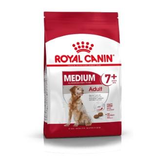 Croquette 15kg Medium mature Royal Canin 923434