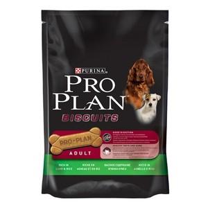 Friandise 400g chien adulte agneau riz Pro Plan 400g 178981