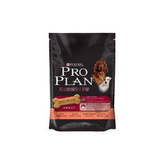 Friandise 400g chien adulte saumon riz Pro Plan 178982