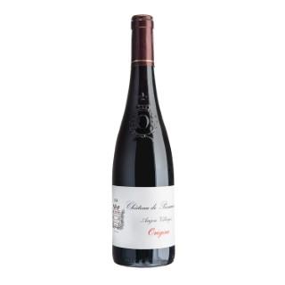 Vin rouge d'Anjou village bio Origine 75 cl