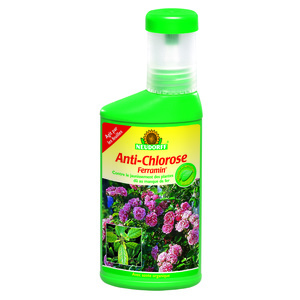 Antichlorose Ferramin 250 ml 183230