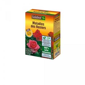 Maladies des rosiers produits traitement du jardin - Maladie des rosiers photo ...