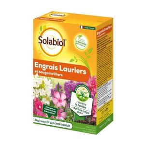 Engrais Lauriers Bougainvilliers 1,5 kg 8,7x19,1x26,7 cm 183312