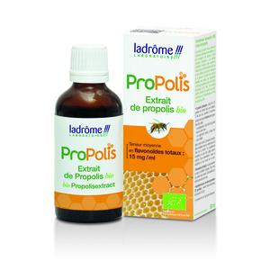 Extrait propolis 50 ml LA DRÔME PROVENÇALE 183767