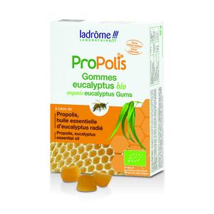 Gommes propolis et eucalyptus 45 g