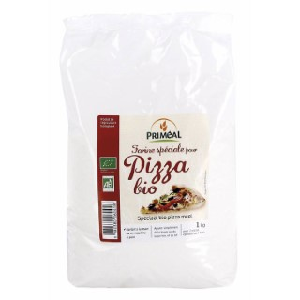 Farine spéciale pizza 1 kg PRIMEAL