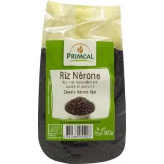 Riz noir 500 g PRIMEAL 183828