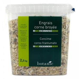 Corne broyée 2.5kg