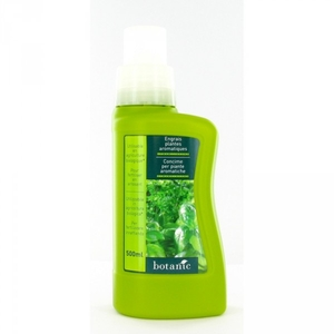 Engrais plantes aromatiques 500 ml