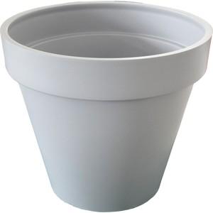 Pot rond 35cm Dustwood L35xl35xH30cm