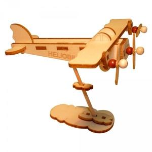 MINI Avion solaire