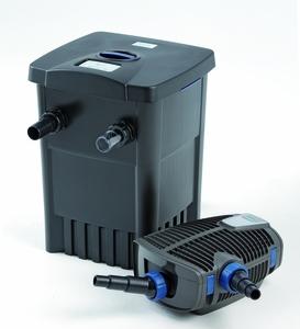 Kit filtration bassin Filtomatic Cws Set 7000