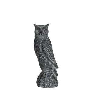 Statue hibou 39,5 cm