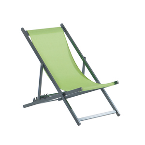 Chaise chilienne Eva lime