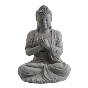 Statue de jardin Bouddha 47,5 x 37,5 x 60 cm 197821