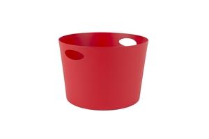 Petite vasque Laorus rouge
