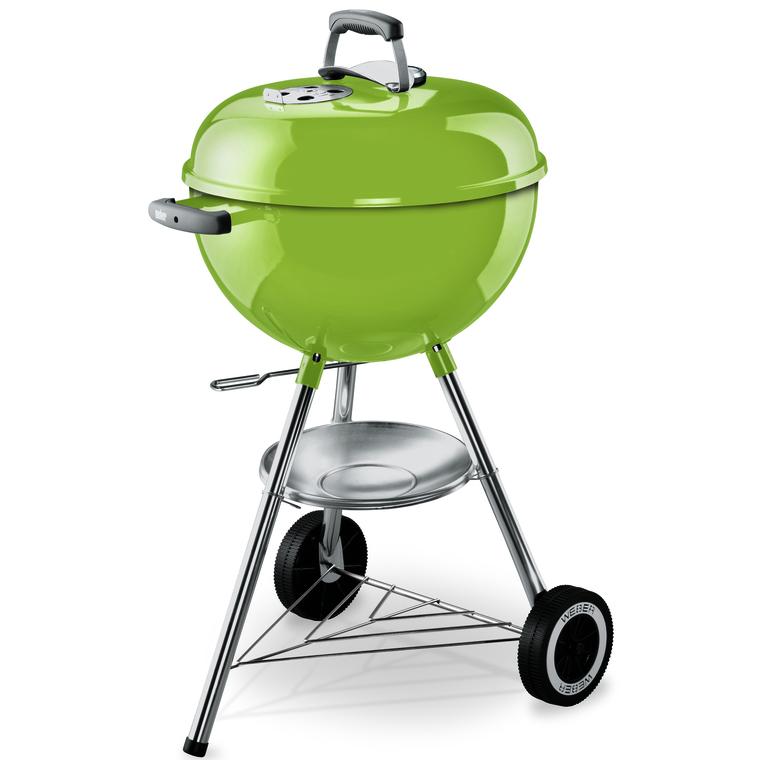 Barbecue ORIGINAL KETTLE – charbon – 6 p