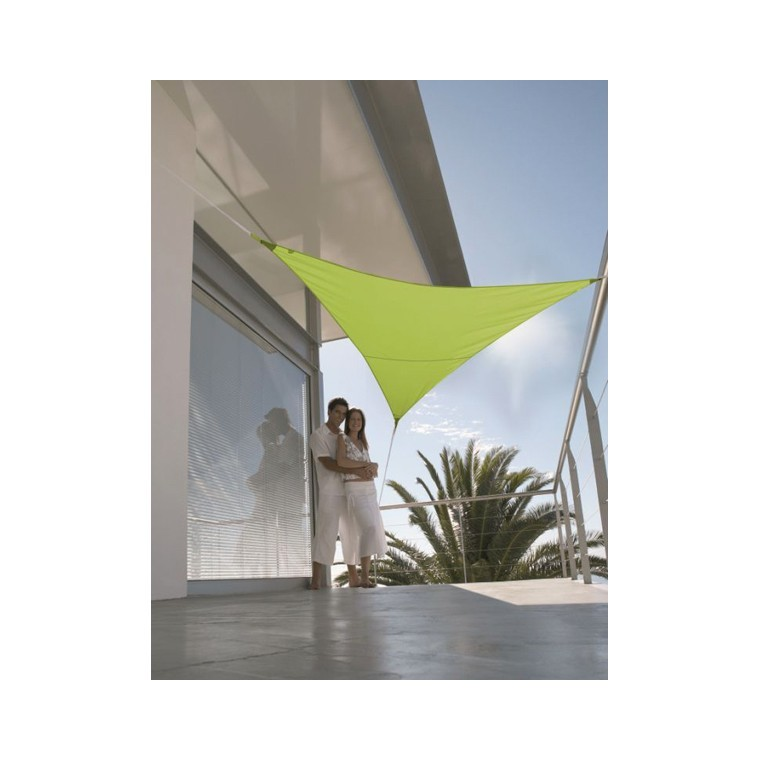 Parasols voiles d 39 ombrages et tonnelles mobilier de jardin et balcon t - Voile d ombrage botanic ...