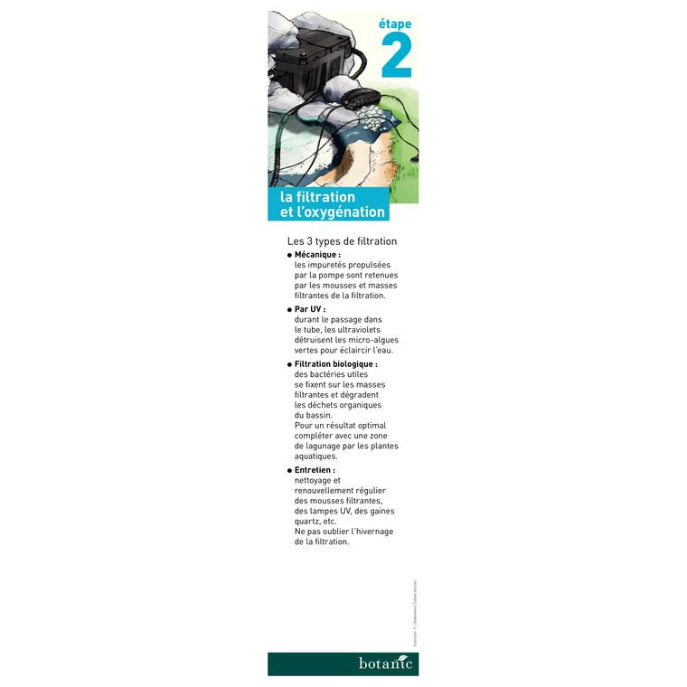 Pompe de filtration AquaMax Eco Premium 10000 104927
