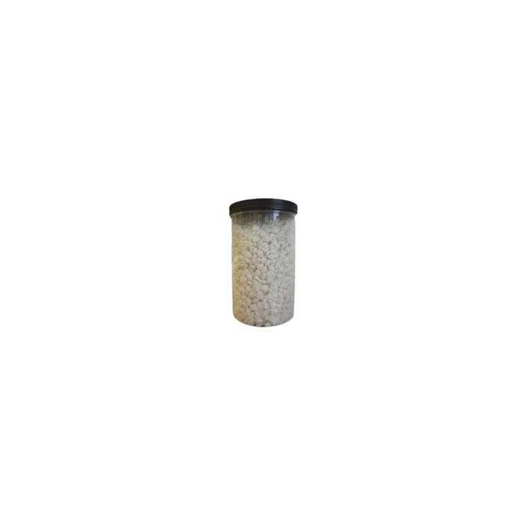 Pot de Perles Blanches 105308