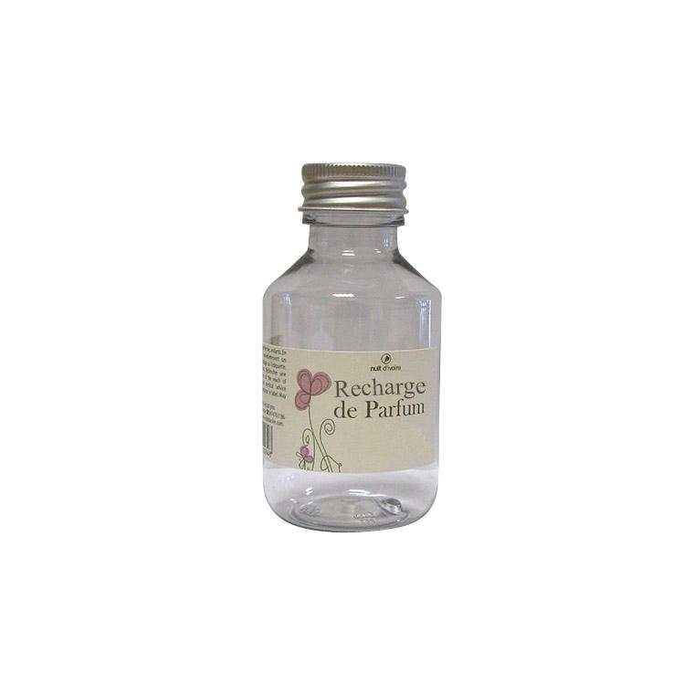 Recharge diffuseur de rotin Citron Vert 100 ml 107765