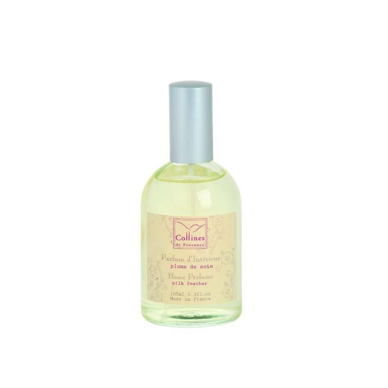 Parfum d'intérieur 100 ml Plume de soie 109218