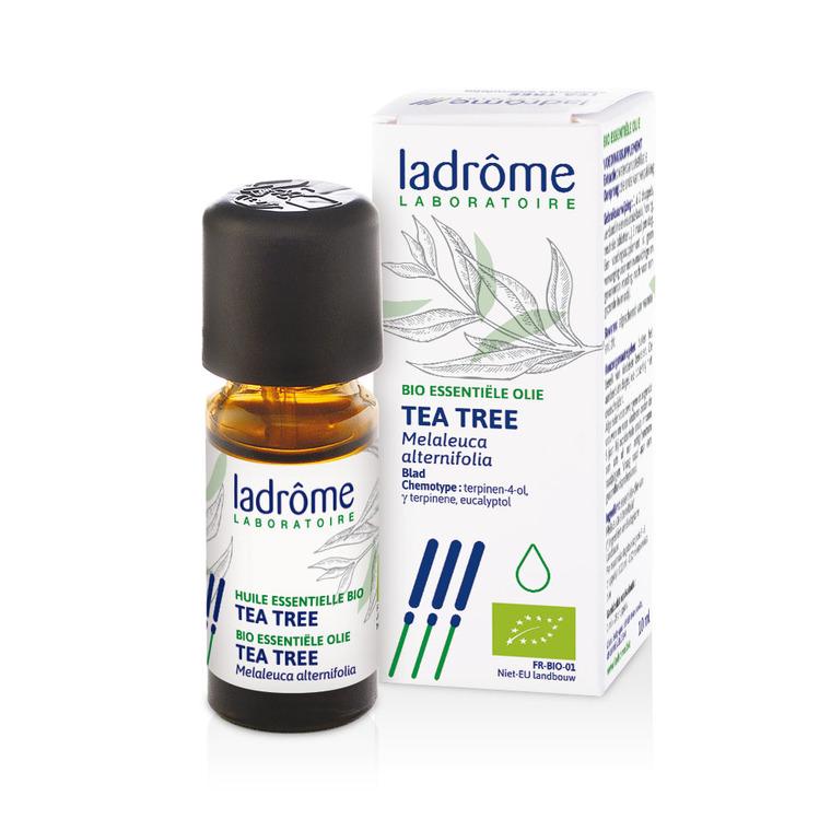 Huile essentielle bio de Tea tree Ladrôme - 10 ml 113010
