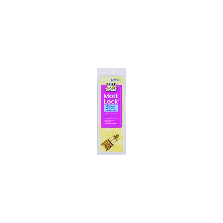 Piège à mites alimentaires ARIES 118224