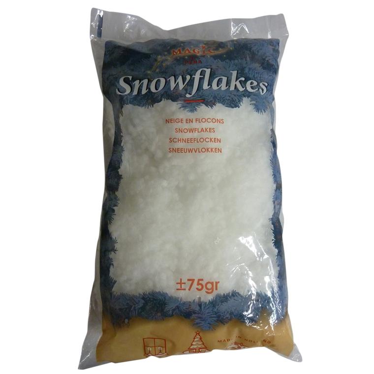 Sachet de flocons de neige (4L) 123466