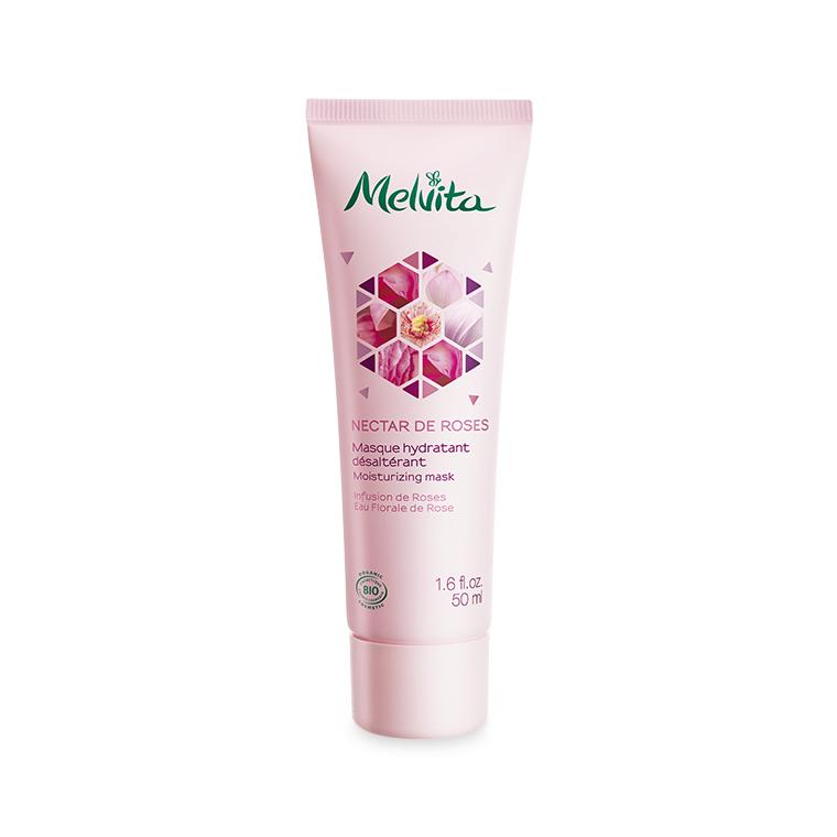 Masque hydratant Melvita 50 ml 126284