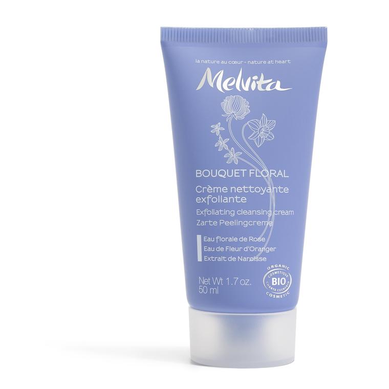 Crème nettoyante exfoliante 50 ml 135534