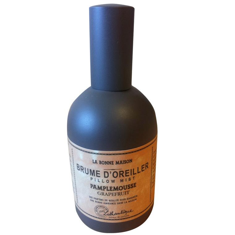 Brume d'oreiller senteur Fleur d'oranger – 100 ml 137335