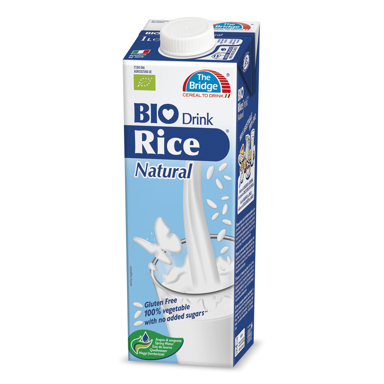 Rice Drink Nature 1 L 141900