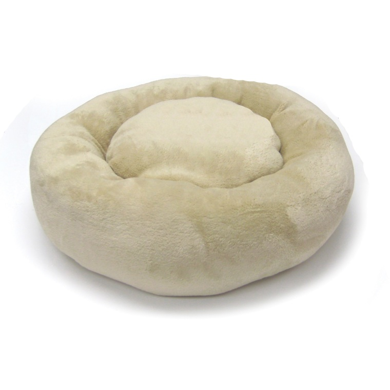 Corbeille ronde Donut Bed beige 50 cm 152518