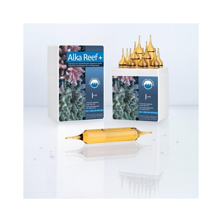 PRODIBIO - Alka Reef+ 10 ampoules 153765