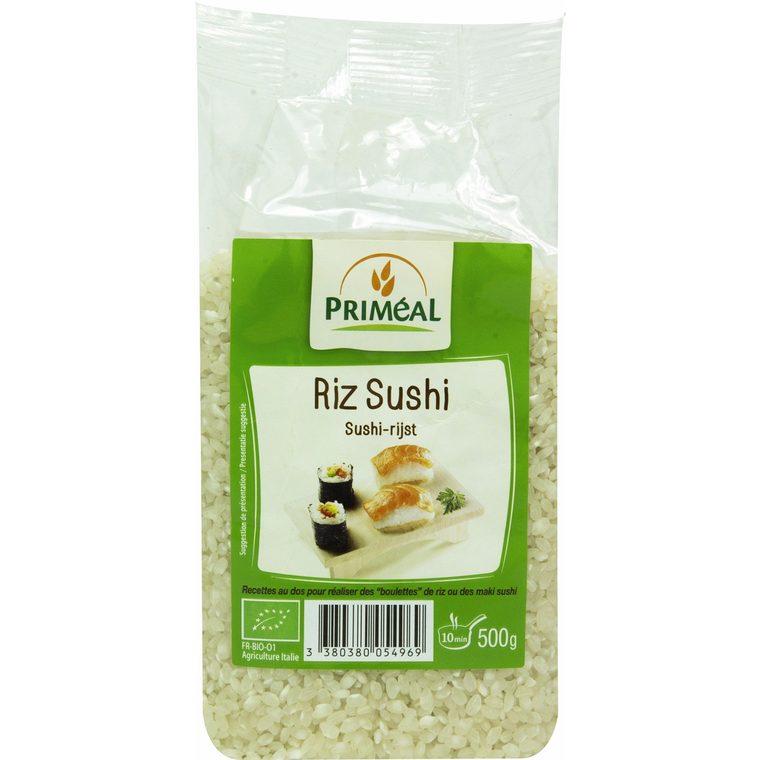 Riz à sushi 500 g 154474