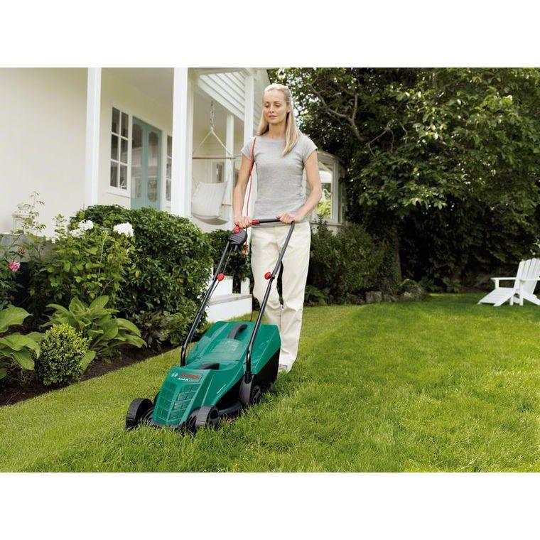 Tondeuse électrique Bosch® ROTAK 32 159048