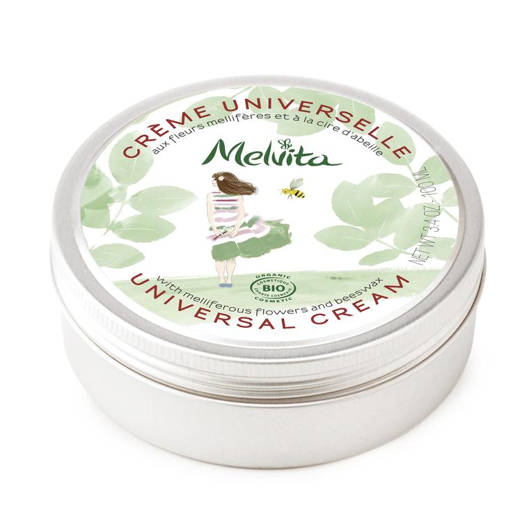 Crème universelle 100 ml 163943