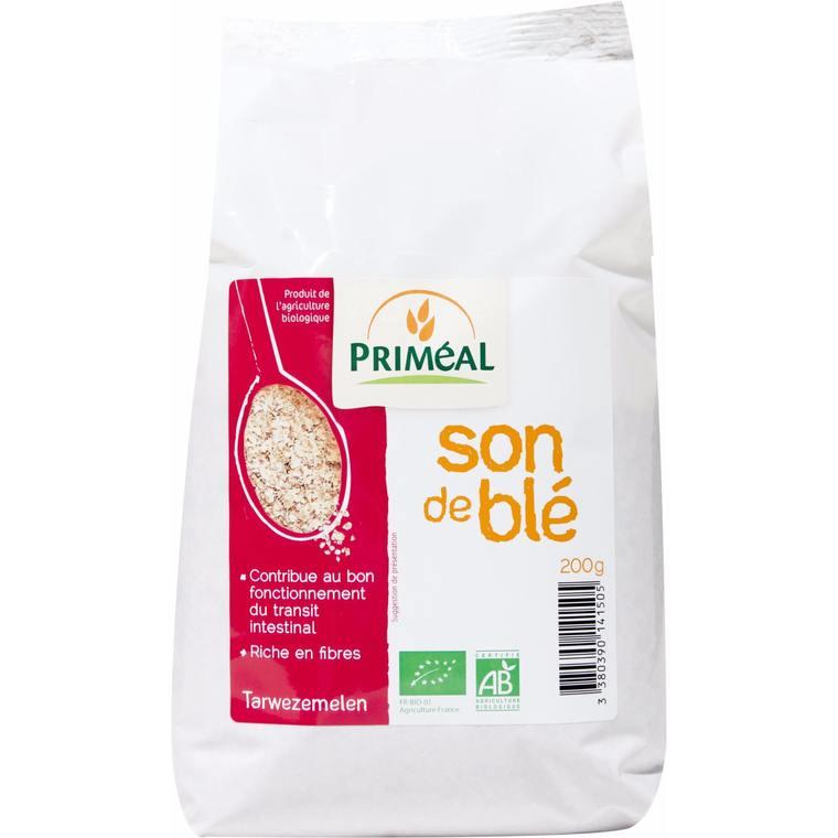 Son de blé 200 g 16662