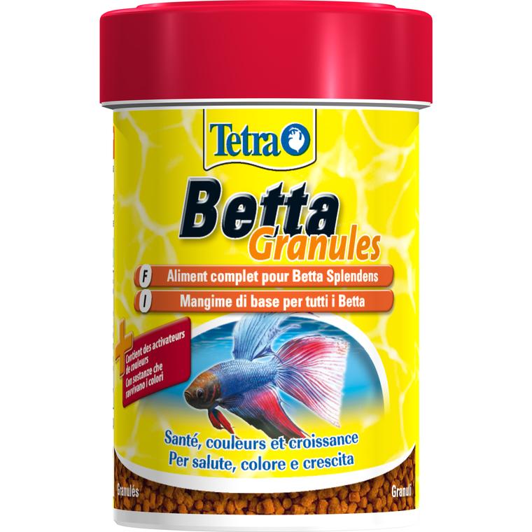 Tetra Betta Granules 85ml 167984