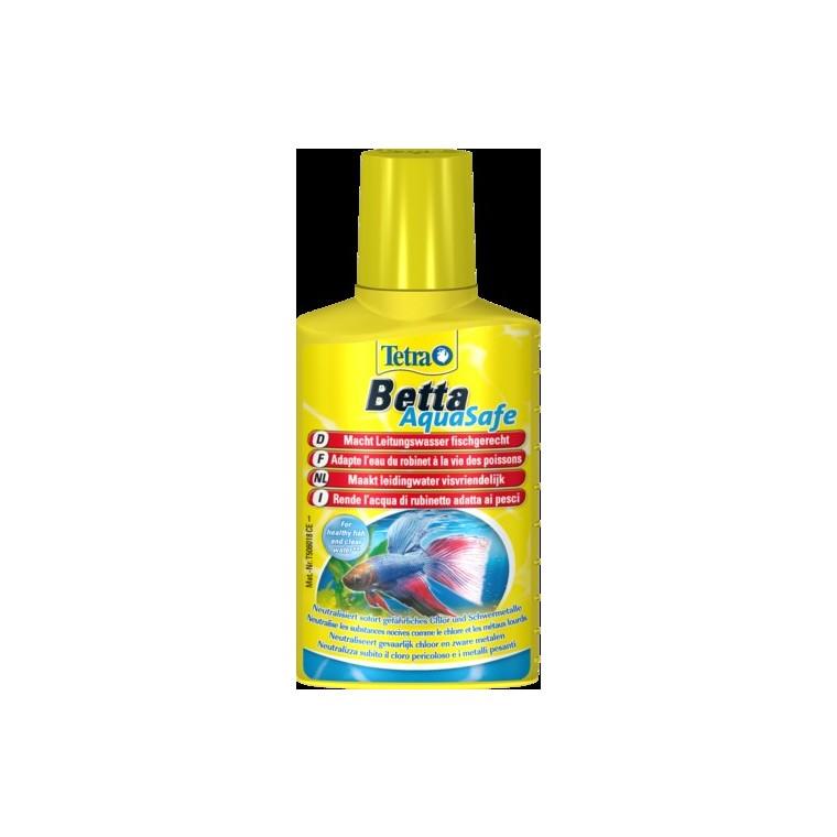 Tetra Betta AquaSafe 100 ml 167985