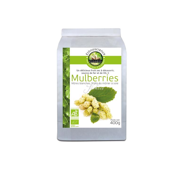 Mulberries Bio - 400 g 169364