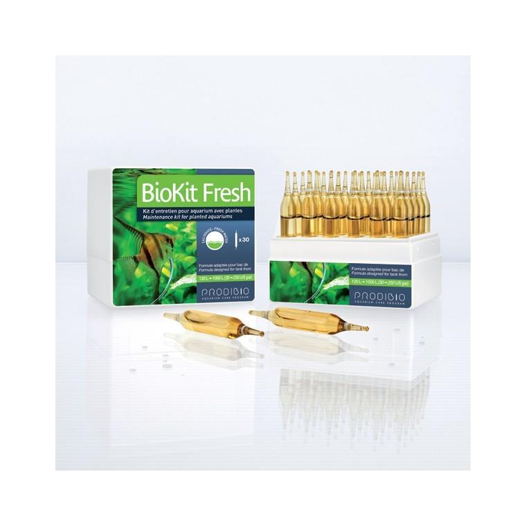 PRODIBIO - BioKit Fresh 30 ampoules 187907