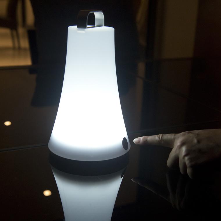 Baladeuse multifonctions LED 196275