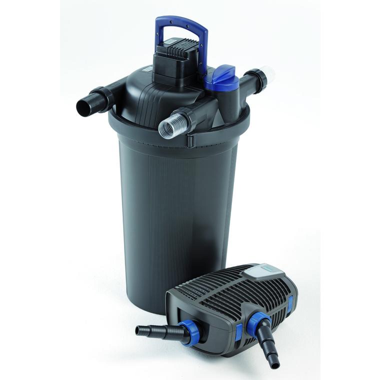 Set filtration Filtroclear Set 30000