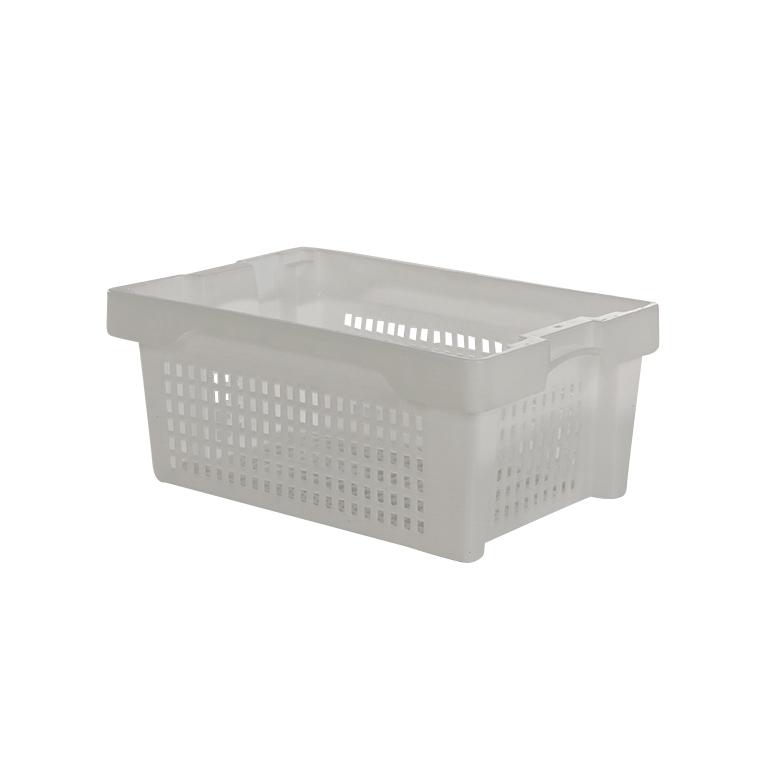 Bac à désoperculer en plastique 59,5x39,5x32