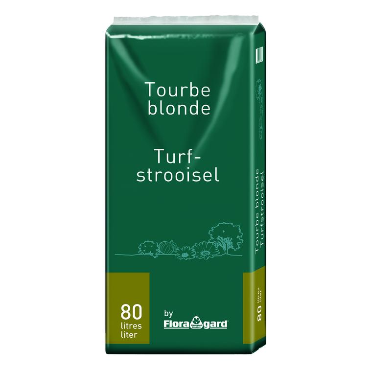 Tourbe Blonde Botanic 80 L